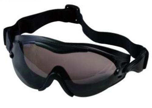 Rothco SWAT Tec Single Lens Tactical Goggle Black