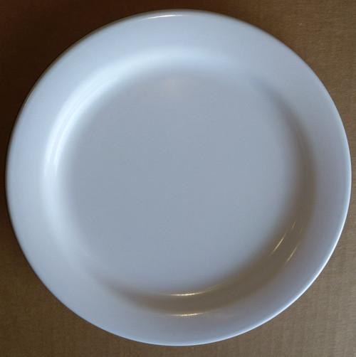 Unbreakable Dinner Plate White
