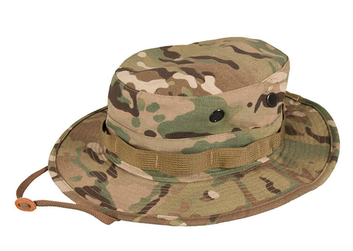 G.I. Boonie Hat OCP Scorpion