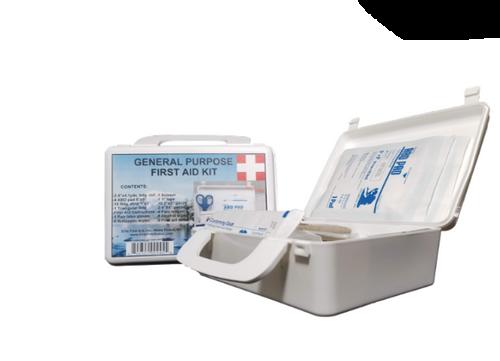 General Purpose First Aid Kit FA115