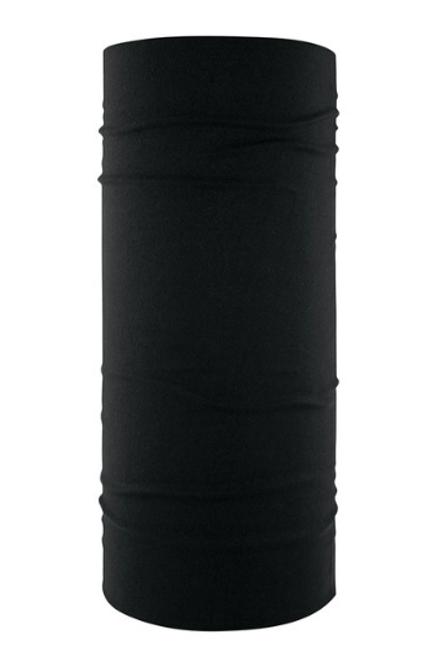 MOTLEY TUBE® POLYESTER BLACK