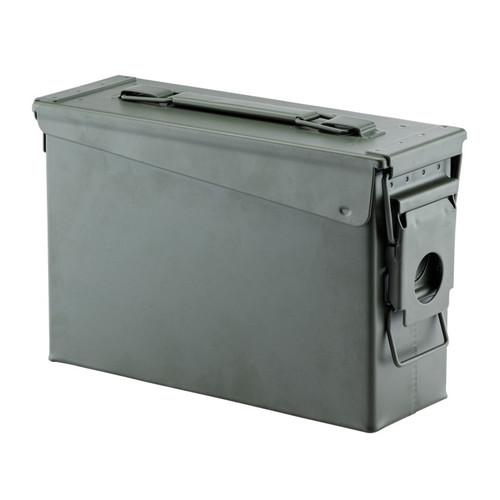 Ridgeline .30 Cal Metal Ammo Can