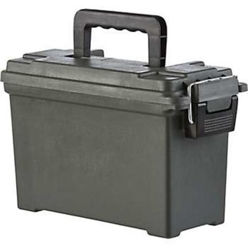 Ridgeline Plastic .30 cal Ammo Box 10120/10123