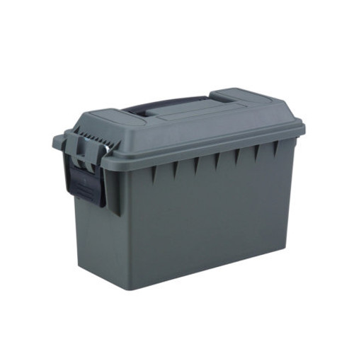 Ridgeline Plastic .50 cal Ammo Box