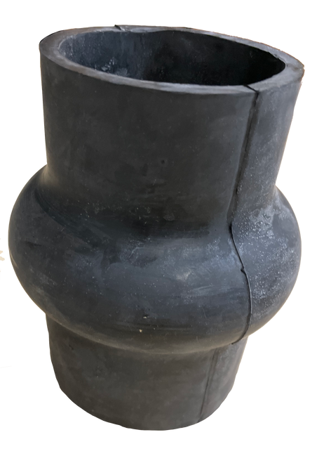M35A2 Air Cleaner to Turbo Pipe Connector