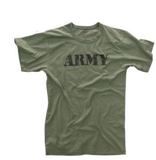 Rothco Vintage Army T-Shirt