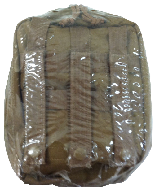 Military IFAK First Aid Kit Black or Coyote