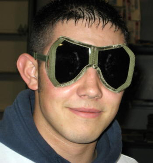 1965 Nato Goggle