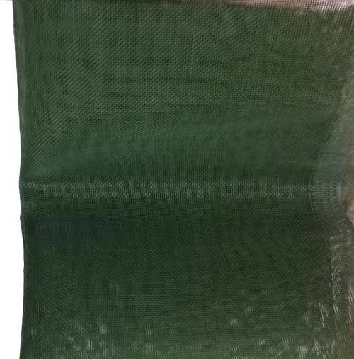 Military Issue Flexible Mesh Screen/Net by the running yard