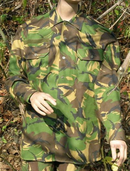 Dutch DPM pattern Shirt