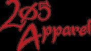 205 Apparel
