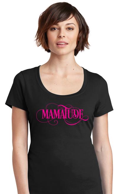 Mamatude
