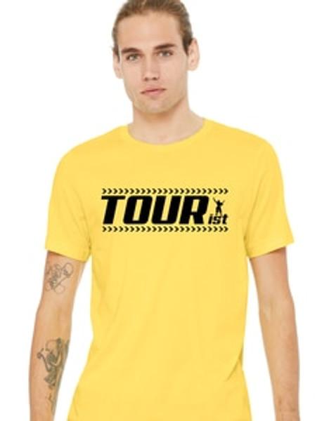 Tourist 2020