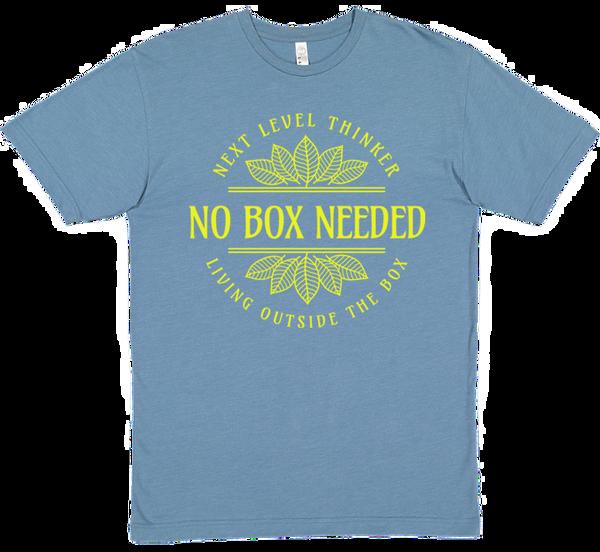 No Box Needed