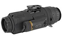 TRIJICON Electro Optics IR Patrol M300 Kit 19mm Objective 640x480 Pixel Digital OLED Display Includes Rifle Flip Mount & Wilcox Shoe Interface Thermal Optic (IRMO-300K)