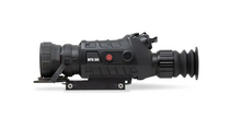 BURRIS BTS35 400x300 1.7-6.8x35mm 10 Reticle 7 Color Picatinny Mount Black Thermal Rifle Scope (300601)