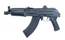"""ARSENAL INC SAM7K-34 762x39mm 8.5"""" Barrel Semi-Automatic AK Pistol (SAM7K-34)"""