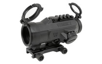 STEINER T332 3x32 Rapid Dot 556 Reticle Prism Sight with Picatinny Mount (8796-556)