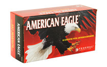 FEDERAL American Eagle 357MAG 158Gr 50Rd Box of Jacketed Soft Point Ammunition (AE357A)