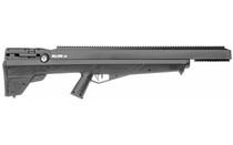 BENJAMIN Bulldog .357 Caliber 28in Barrel 5rd PCP Air Rifle (BPBD3S)