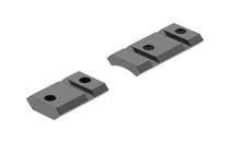 LEUPOLD QRW 2-Piece Base Fits Savage 10/110 Flat Receiver (49833)