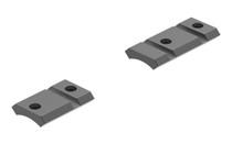 LEUPOLD QRW 2 Piece Detachable Weaver Style Base for Savage 110
