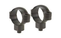 LEUPOLD 30mm QR Quick Release Super High Scope Rings (51716)
