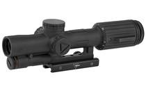 TRIJICON VCOG 1-6x24mm Horseshoe Dot/Crosshair 308WIN 175Gr Ballistic Red Reticle Riflescope (1600005)