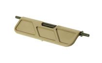 TIMBER CREEK OUTDOORS AR-15 Billet Dust Cover FDE (AR-BDC-FDE)