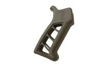 TIMBER CREEK OUTDOORS AR-15 Enforcer Burnt Bronze Pistol Grip (E-ARPG-BB)