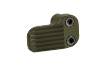 TIMBER CREEK OUTDOORS AR-15 OD Green Extended Magazine Release (AR-EMR-OD)