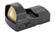 BURRIS FastFire 3 Picatinny Mount 3 MOA Red Dot Sight (300234)