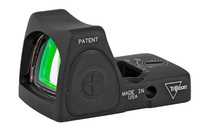 TRIJICON RMR Type 2 6.5 MOA Adjustable Red Dot Sight (RM07-C-700679)