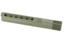TIMBER CREEK OUTDOORS AR-15 Mil-Spec OD Green Cerakote Buffer Tube (AR BT OD)
