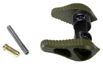 TIMBER CREEK OUTDOORS AR-15 OD Green Ambidextrous Safety Selector (AMBI SS ODG)