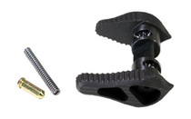 TIMBER CREEK OUTDOORS AR-15 Ambidextrous Safety Selector (AMBI SS BL)