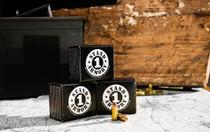 STAND 1 ARMORY 9mm 115 Grain 250rd Box of Centerfire Pistol Ammunition (0915109R250)