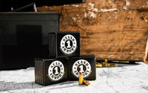 STAND 1 ARMORY 9mm 115 Grain 1000rd Box of Centerfire Pistol Ammunition (0915109R1000)