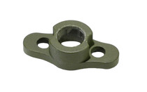 TIMBER CREEK OUTDOORS M-LOK OD Green Quick Disconnect Mounting Point (M QD MP OD)