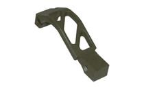TIMBER CREEK OUTDOORS AR15 Green Trigger Guard