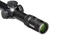 STEINER T5Xi 5-25x56mm Illuminated SCR Reticle 34mm FFP Riflescope (5122)
