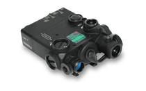 STEINER DBAL-I2 Dual Beam Laser Eye Safe IR Laser and Visible Red Laser (9003)