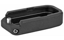 TARAN TACTICAL INNOVATION Glock 43 +1 Firepower Base Pad (GBP9-000)
