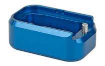 TARAN TACTICAL INNOVATION Glock Blue Base Pad