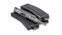 CMMG Bravo AR-15 .22 LR Conversion Kit with 3x 25rd Magazines (22BA651)