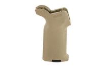 MAGPUL MOE K-2 FDE TSP Texture Pistol Grip Fits AR-15 Rifles (MAG522-FDE)