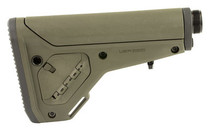 MAGPUL UBR Gen 2 OD Green Collapsible Stock (MAG482-ODG)