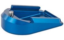 TARAN TACTICAL INNOVATION Sig Sauer P320 Firepower +2 Blue Base Pad (P320-002)