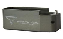 TARAN TACTICAL INNOVATION AR15 Gray Base Pad