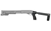 SB TACTICAL Complete Remington 12 Gauge 870 SBL Kit Black (870-SBL-01-SB)